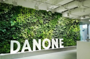 PROJECT: Danone COUNTRY: Singapore