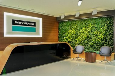 PROJECT: Dow Corning COUNTRY: Singapore