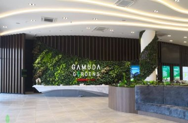 PROJECT: Gamuda Land COUNTRY: Malaysia