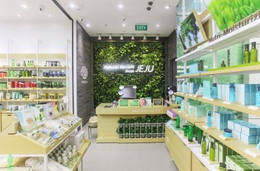 Innisfree - JP, Singapore​