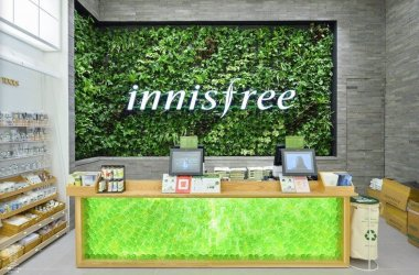 PROJECT: Innisfree LOCATION: KLCCCOUNTRY: Malaysia