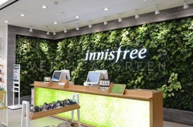 PROJECT: Innisfree LOCATION: Senayan CityCOUNTRY: Indonesia