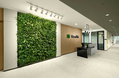 PROJECT: Manulife LOCATION: NEX TowerCOUNTRY: Philippines​
